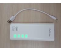 Power bank (Внешний аккумулятор) Wopow P10 10000 мАч (Li-Ion)