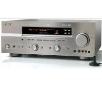 Yamaha RX-640  AV RECEIVER  ресивер, домашний кинотеатр, объемный звук