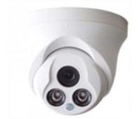 AD30-MHD200F, 4 IN 1(AHD,Analog ,TVI,CVI) Купольная, Металл, 2,1 MP 1080P, 3,6mm линза, IR-30m