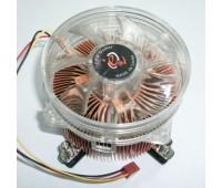 S-775 Fan for Pentium IV, Вентилятор для процессора EP-K975 (e)