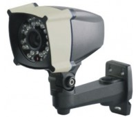 Camera на кронштейне, 960H, 800TVL, 3.6/F2,0 fixed lens, IR-25m, LIW30SM