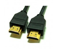 HDMI-HDMI 3m Gold-Plated
