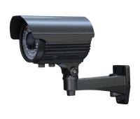 VCG50-MHD200X Вариофокальная камера на кронштейне, 2.1MP 1080P 2,8-12mm линза, IR-60m