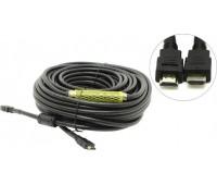 HDMI-HDMI 30m  CU-cable с усилителем