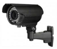 VCG30-MHD200F Вариофокальная камера на кронштейне, 2 MP 1080P 2,8-12mm линза, IR-40m