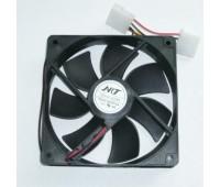 Fan for Case & Power Supply (8cm)  Xfan 80, 2 провода (гидра-подшипниковый) 1800 R.P.M.
