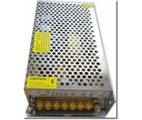 Блок питания LED (корпус металл) Input: AC 110-230V, Output: DC 24V 20A