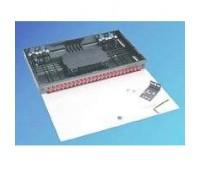 Сплайс-кассета с крышкой для укладки волокон на 24 КДЗС для муфты ST, S952-24, Ship