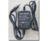 Блок питания (корпус пластик)  Input: AC 110-240V, Output: DC 12V 2A Cable 0,7и0,9m Orig. AD-S1220BD
