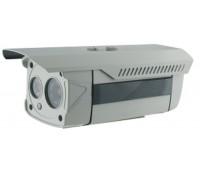 Camera, 720P, 1200TVL, 6mm/F2,0 fixed lens, IR-20m, LIF20SFS