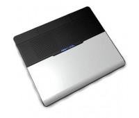 "Система охлаждения Notebook Cooler Up to 14"", Fan x 2, USBx2, DEEP COOL  N15 33x28,5"