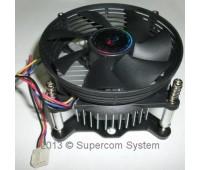 S-1155/1156, Core i7/i5/i3 Fan, Вентилятор для процессора EP-11502