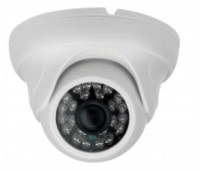4 IN 1(AHD,Analog ,TVI,CVI) Купольная камера 1.3 MP CMOS 8901A+H61 TS-DIBA960AHD-H