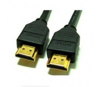 HDMI-HDMI 10m Gold-Plated