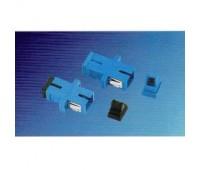 Переходник оптический  SC-UPC/SC-UPC S905-3 SM, SHIP