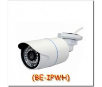 IP Camera на кронштейне, 1.3 MP 960P, 3.6mm fixed lens, IR-30m, IPWH130S