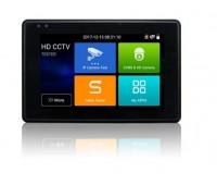 4K H.265 IP CVBS TVI CVI AHD 5-в-1 CCTV тестер IPC-1800ADH plus