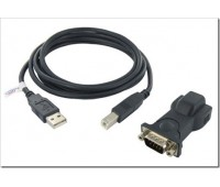 RS-232 USB 2.0 to Serial DB9 Support RS-232 (COM) BAFO BF-810