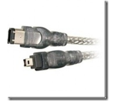 IEEE 1394 Cable 4pin-6pin FireWire
