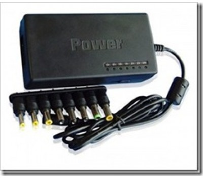 Notebook Power Adapter 15-24v 100w Model:7150 (Универсальный блок питания для ноутбуков)