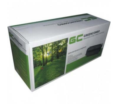 Cartridge Canon FX-10 (Canon L-100\120  I-sensus MF 4120\4140\4150) Green Combo. Original (17)