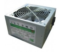 "Power Supply ATX-400w ""SCS"" 24pin, 4*L4pin, 1*S4pin, 2*SATA, Fan 12cm, P4-400w Original"