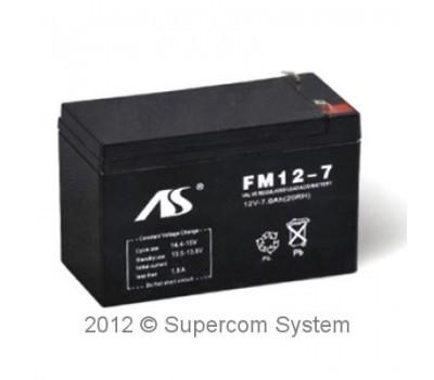 Аккумулятор для UPS 9Ah 12v 15x6,5x9,5