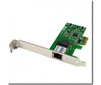 PCI-Express card to LAN 10/100/1000, Chip RTL8111