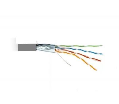 Cable FTP-5e cat WhiteCom 24awg 305m Бухта