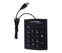 Numeric Keypad (цифровая) K-012 USB