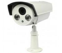 4 IN 1(AHD,Analog ,TVI,CVI) Камера на кронштейне IP66 1.0 MP CMOS 8901+H42 TS-ITA720AHD-H