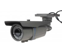 4 IN 1(AHD,Analog ,TVI,CVI) Вариофокальная Камера IP66 1.0 MP CMOS 8901+H42 TS-IVC720AHD-H