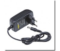 Блок питания (корпус пластик)  Input: AC 100-240V, Output: DC 12V 2A 315